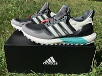 Adidas Ultraboost All-Terrain Men's Running Shoes Size 8 Brand New (EG8099)
