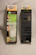 2x Garnier Skin Renew Dark Spot Hand Treatment  SPF30 With Vitamin C - 2.7 oz