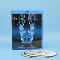 Donnie Darko - The Director's Cut Blu-Ray - 2-Disc - Directors Bluray BILINGUAL