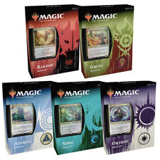 Ravnica Allegiance Guild Set Kit