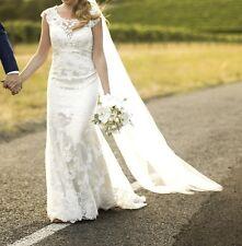 2016 Ivory wedding dress by Maggie Sottero size 2 (Size 8 AU)