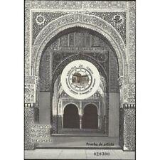 Prueba Oficial 105 Patrimonio Mundial. Alhambra de Granada