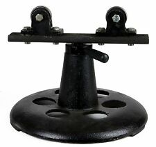 """Toledo Pipe 60002 Pipe Stand Support 2-1/2""""-12"""" for use w/ 258 Power Pipe Cutter"""