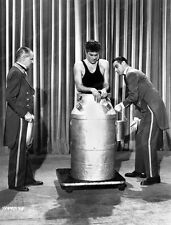 8x10 Print Tony Curtis Houdini 1953 #377777