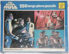 THE BLACK HOLE VINTAGE 1979 WALT DISNEY 250 JIGSAW PUZZLE SHRINK SEALED