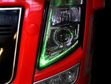 LED parking lights for Volvo FH / FM +2009 - Green
