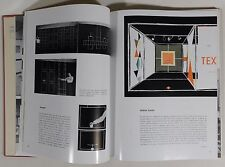 1953 Interiors Library DISPLAY George Nelson Mid-Century Modern Eames John Shrum