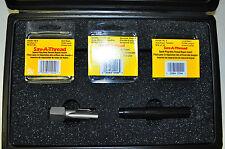 SPARK PLUG THREAD REPAIR KIT M14 x 1.25 MASTER KIT HELICOIL 5408-14