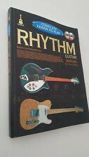 Guitar Manual Rythem Beginner Bonus 2 Disc