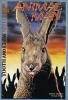 Animal Man #62 (Aug 1993, DC Vertigo) Jamie Delano Steve Pugh