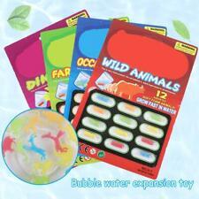 Magic Grow Capsules Baby Erkennungsspielzeug Lernspielzeug