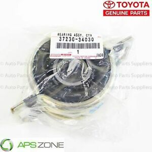 FACTORY TOYOTA 2000-2006 TUNDRA SR5 LMTED CENTER SUPPORT BEARING 3723034030 OEM