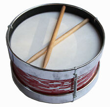 Child's Toy Drum From Captain Kangaroo Show Estate