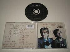 AIR/TALKIE WALKIE(VIRGIN/CDV 2980)CD ALBUM