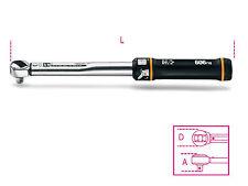 Chiave dinamometrica Beta Utensili 606/6 scatto cricchetto reversibile Action