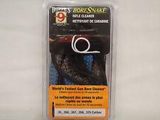 HOPPE'S Boresnake 357/375 Cal Firearm Rifle Bore Cleaner 24018