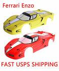 1/10 RC Painted Precut  Drift Touring Racing Ferrari Enzo Car Body Shell 190mm