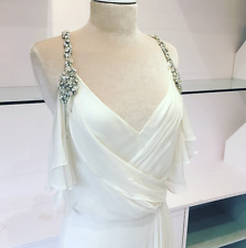 SAMPLE SALE Worth £16,000 Job lot of 6 Jenny Packham Wedding Dresses Inc Ceres