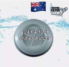 MINERAL PAD FOR BENCH TOP COUNTER TOP WATER FILTER 24 OR 12 LT REPLACEMENT PAD ✅