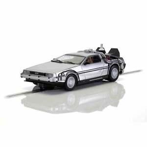 Scalextric DeLorean - Back To The Future 2 IN STOCK! C4249 CRAZY LOW PRICE!!!