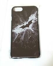 Batman Phone Case for iPhone 8 Protective Cover Ulrathin Plastic Skyscrapers