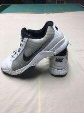 Nike Hyperdunk Low 2010 Low US Size 14 White W/ Black Detail