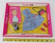 PURL ONE CLOTHING SET- TAMMY VINTAGE DOLL #9119 - 9 - 250 -NOS - RARE