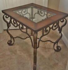 Leather French Antique Furniture