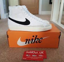 Nike Blazer Mid! Vintage 77 OG! White/Black! UK7/US8! Deadstock!