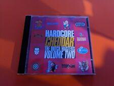 Hardcore Cheddar - The Dutch Masters Volume 2 CD -  VERY Rare