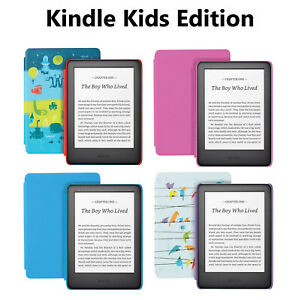 "New Amazon Kindle Kids Edition 6"" Inch WiFi 8GB E-Reader 10th Gen Latest model !"