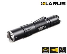 Klarus Rechargeable XT2CR EDC TORCHE avec HD XHP35 DEL E4 & 1600 lm