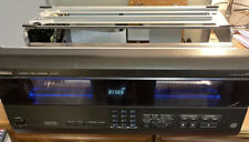 New listing Technics Sl-Mc7 110+1 Disc Changer Cd Player *No Remote* For Parts