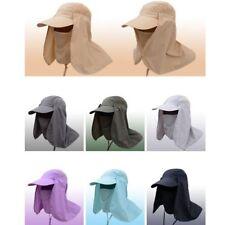 Result Headwear Fold Up Legionnaire Hat Ear & Neck Sun Protection Brim Camping