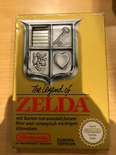 Nintendo NES Konvolut Zelda MegaMan Super Mario Kirby Spiele OVP
