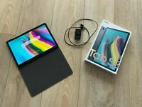 Samsung Galaxy Tab S5e 64GB, WLAN + 4G LTE (Ohne Simlock) 10,5 Zoll