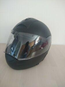 Schuberth C3 Basic Motorcycle Helmet size 59/L