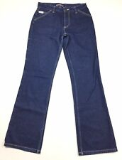 Quicksilver Roxy Mid Rise Straight Womens Denim Jeans Size 10