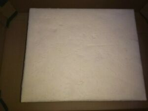 WEDDING HANDMADE ALBUM, DELUXE BOXED PADDED, 50 PAGES FOR UP TO 101 PHOTOGRAPHS