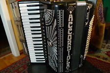 Akkordeon Accordiola Swingmaster Cassotto 16 8 8 8 8 Jazz Accordion