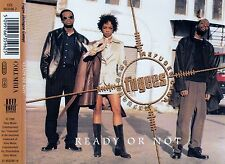 FUGEES (REFUGEE CAMP) : READY OR NOT / 4 TRACK-CD - TOP-ZUSTAND