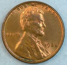 1936 P Lincoln Wheat Cent UNCIRCULATED FAST S&H 34043