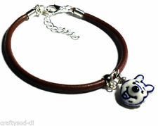 Handmade Silver Plated Friendship Costume Bracelets