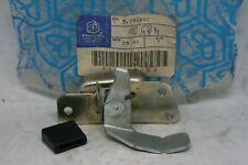 Serratura porta sx Door lock left Piaggio MP 500 501 600 601