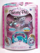 Twisty Petz Razzle Elephant Pupsicle Puppy + 1 Hidden 3 Pack Series 1 Bracelet