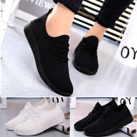 Hot Sale Womens Outdoor Sports Shoes Breathable Casual Fashion Sneakers Running
