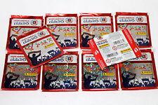 PANINI COPA AMERICA Cile 2015 - 10 cartocci packets sobres BUSTINE POCHETTES