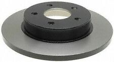ACDelco 18A1675 Rear Disc Brake Rotor