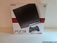 Playstation 3 - 120GB -Like NEW