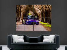 NISSAN S15 CAR POSTER 200SX ART WALL LARGE IMAGE GIANT PRINT